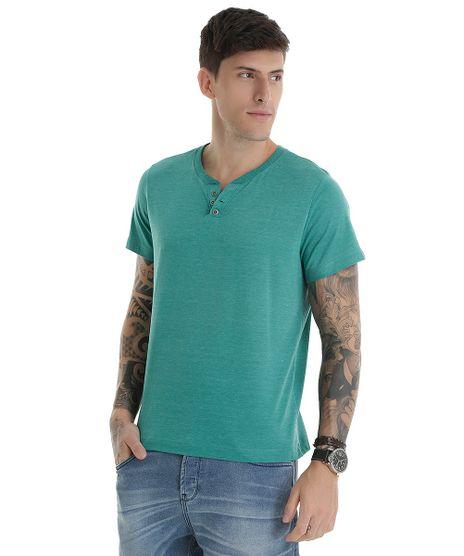 Camiseta-Basica-Verde-8547774-Verde_1
