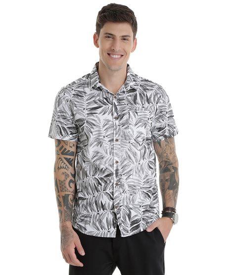 Camisa-Estampada-de-Folhagem-Branca-8560097-Branco_1