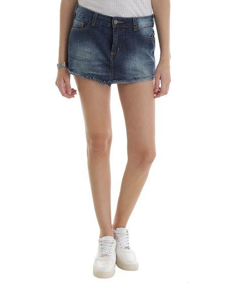 Short-Saia-Jeans-Azul-Escuro-8494486-Azul_Escuro_1