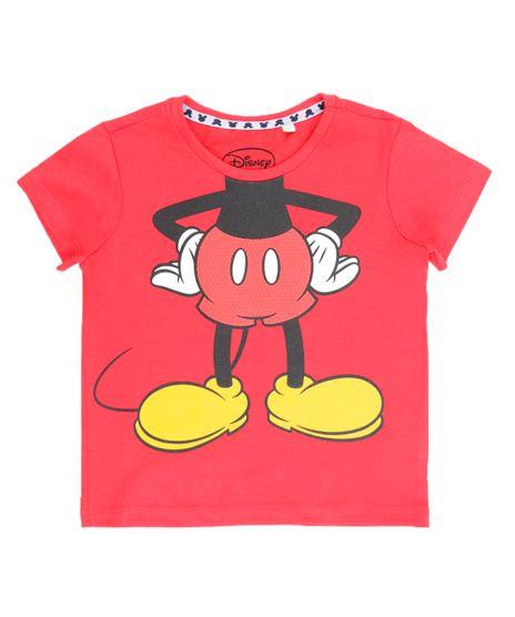 Camiseta-Mickey-Vermelha-8544886-Vermelho_1