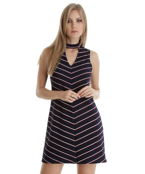 Vestido-Estampado-Listrado-Azul-Marinho-8553826-Azul_Marinho_1