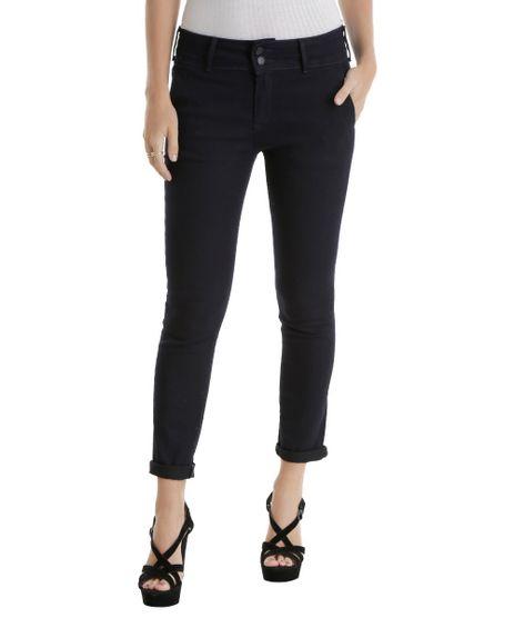 Calca-Jeans-Cigarrete-Azul-Escuro-8494980-Azul_Escuro_1