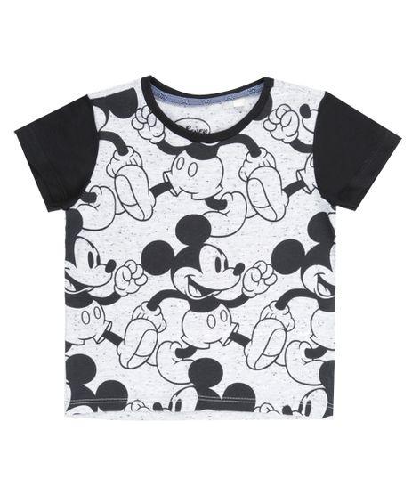 Camiseta-Estampada-Mickey-Cinza-Mescla-8544918-Cinza_Mescla_1