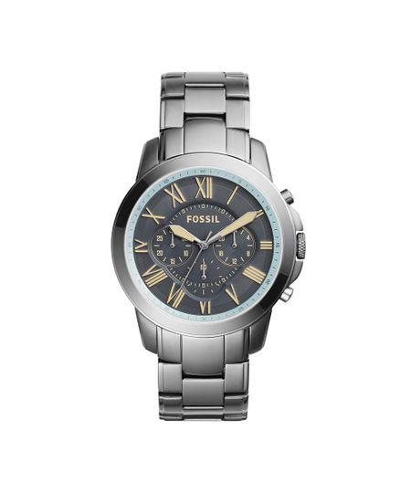 Relógio Fossil Masculino Grant - FS5185/1CN