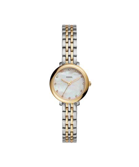 Relógio Fossil Feminino Jacqueline Small - ES4030/5CN