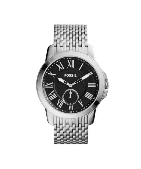 Relógio Fossil Masculino - FS4944/1PN
