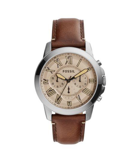 Relógio Fossil Masculino Grant - FS5214/0MN
