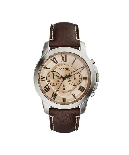 Relógio Fossil Masculino Grant - FS5152/0MN