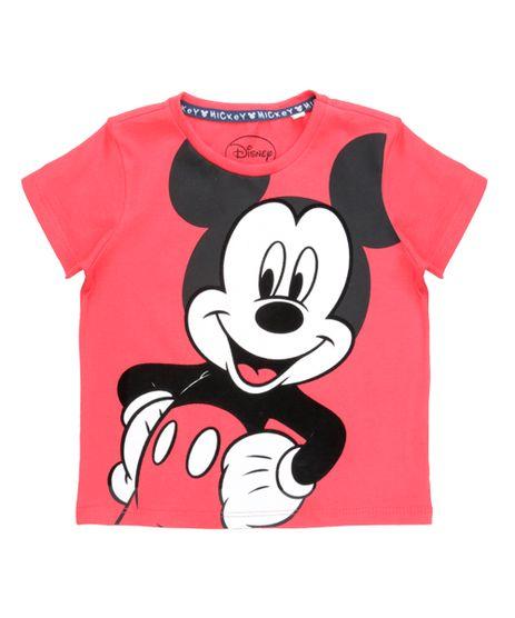 Camiseta-Mickey-Vermelha-8544828-Vermelho_1