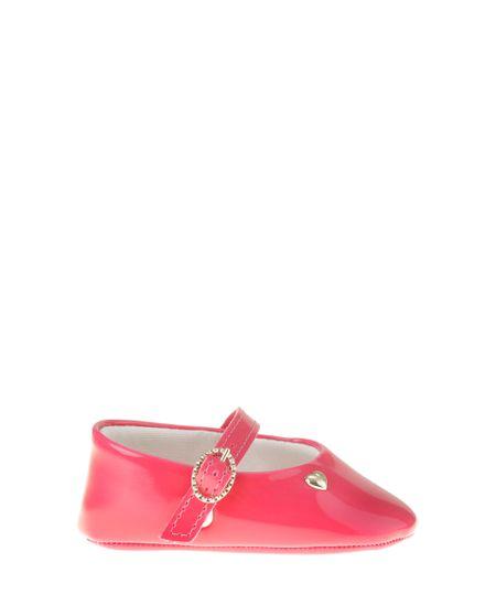 Sapatilha Pimpolho Pink
