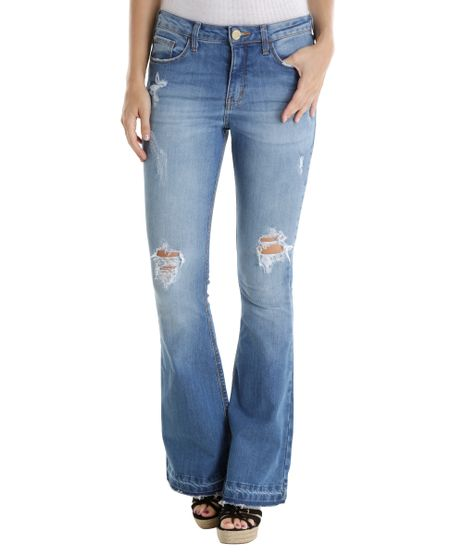 Calca-Jeans-Flare-Azul-Medio-8493608-Azul_Medio_1