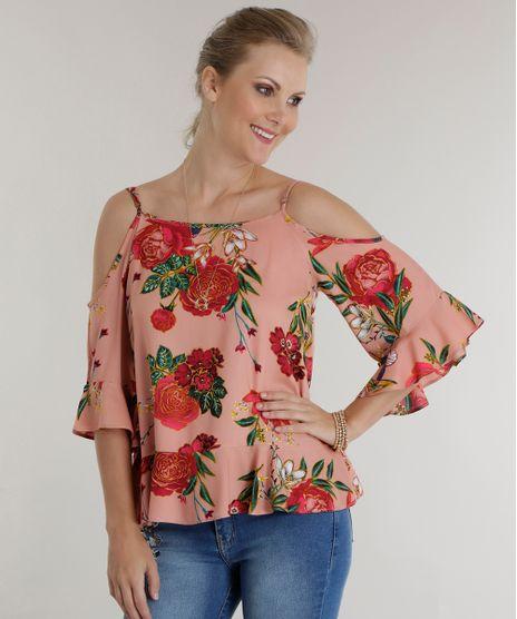 Blusa-Open-Shoulder-Estampada-Floral-Rosa-Claro-8468338-Rosa_Claro_1