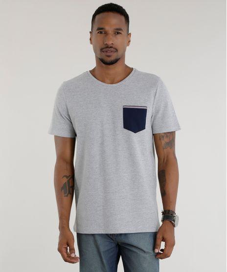 Camiseta-em-Piquet-Cinza-Mescla-8514865-Cinza_Mescla_1