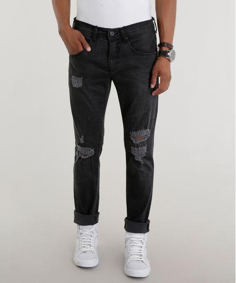 Calca-Jeans-Skinny-Preta-8517038-Preto_1