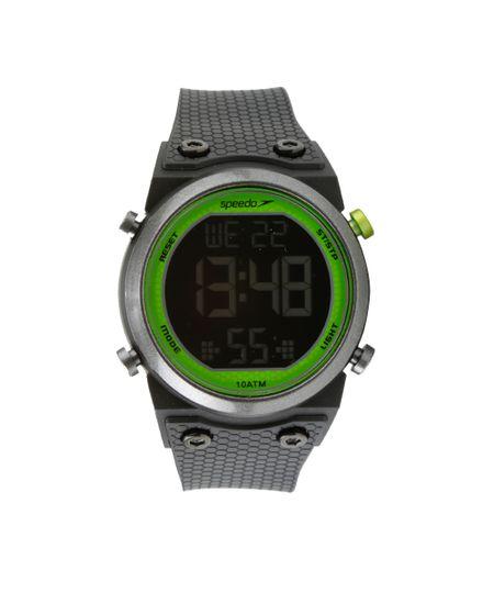 Relógio Speedo Digital Masculino - 80586G0EVNP1 Preto