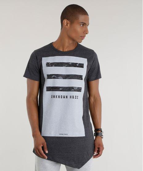 Camiseta-Longa--Born-Free--Cinza-Mescla-8537367-Cinza_Mescla_1