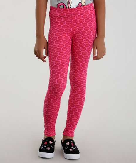 Calca-Legging-Estampada-Barbie-Pink-8548726-Pink_1