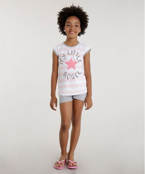 Pijama--My-Little-Star--Off-White-8549218-Off_White_1