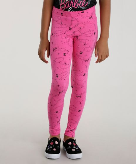 Calca-Legging-Estampada-Barbie-Pink-8554555-Pink_1