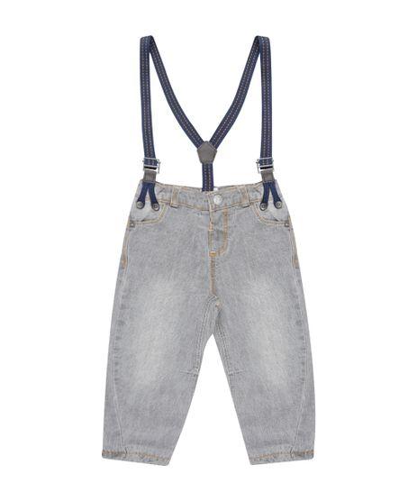 Calca-Jeans-em-Algodao---Sustentavel-com-Suspensorio-Cinza-8466231-Cinza_1