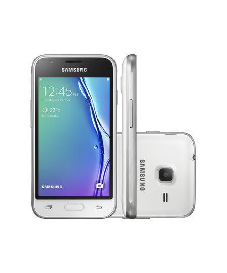 Smartphone Samsung Galaxy J1 Mini Oi Branco