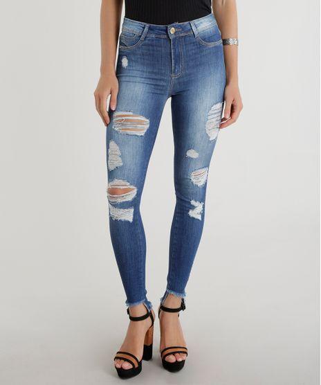 Calca-Jeans-Cigarrete-Sawary-Azul-Medio-8563819-Azul_Medio_1