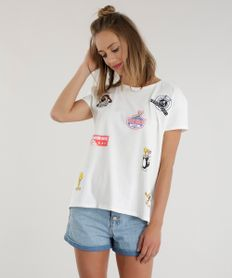 Blusa--Looney-Tunes--com-Patchs-Off-White-8556677-Off_White_1