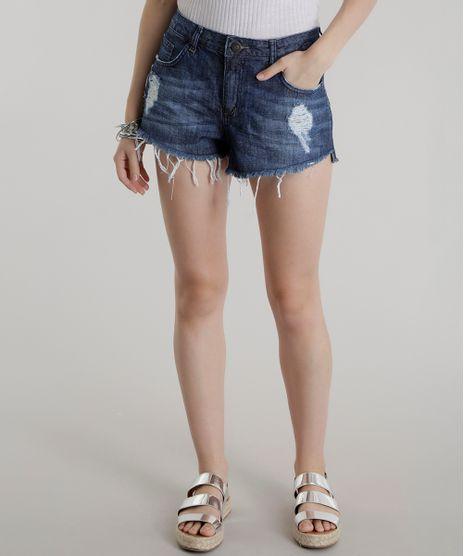 Short-Jeans-Relaxed-Azul-Medio-8493459-Azul_Medio_1