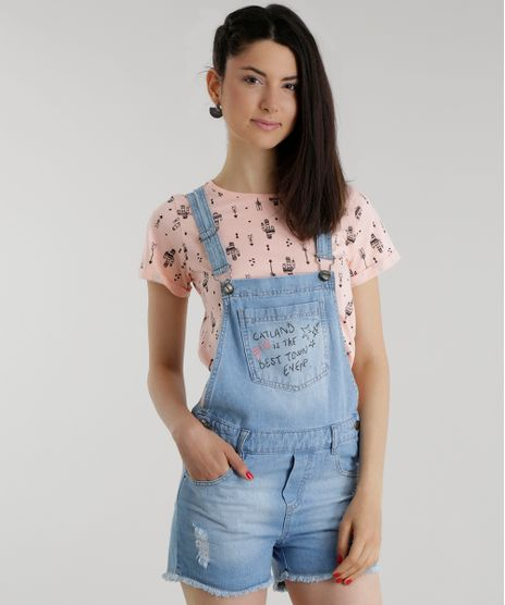 Jardineira-Jeans--Catland-is-the-best-town-ever--Azul-Claro-8561613-Azul_Claro_1