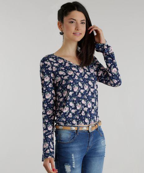 Blusa-Estampada-Floral-Azul-Marinho-8584539-Azul_Marinho_1