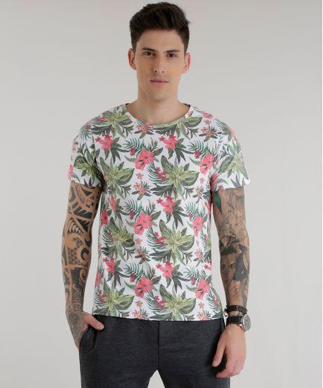 Camiseta-Estampada-Floral-Branca-8519358-Branco_1