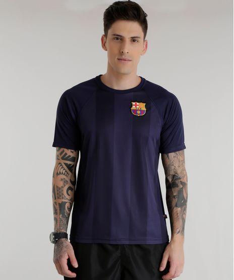 Camiseta-Barcelona-Azul-Marinho-8539322-Azul_Marinho_1
