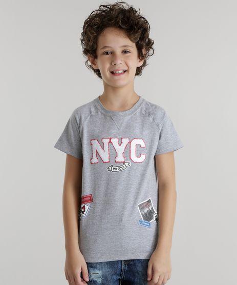 Camiseta--NYC--Cinza-Mescla-8544121-Cinza_Mescla_1