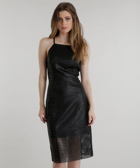 Vestido-Laser-Tresse-Pat-Pat-s-Preto-8484058-Preto_1
