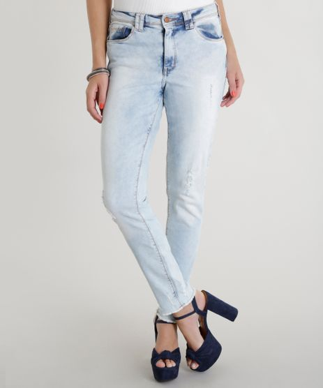Calca-Jeans-Cigarrete-Azul-Claro-8538365-Azul_Claro_1