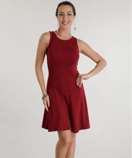 Vestido-com-Recortes-Vinho-8536834-Vinho_1