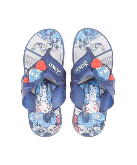 Chinelo-Grendene-Capitao-America-Azul-8591806-Azul_1