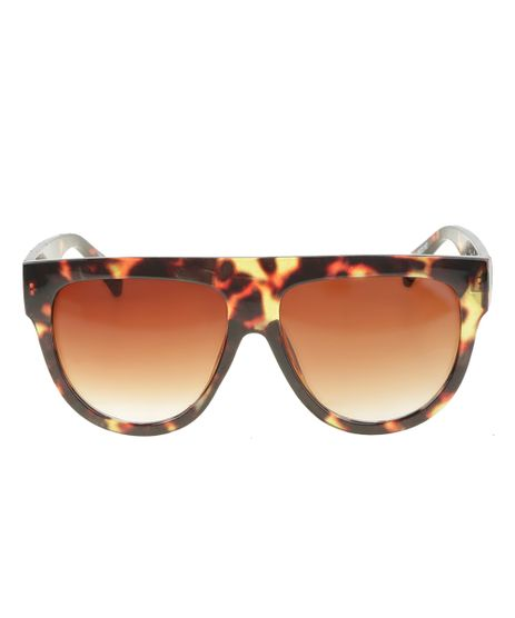 Oculos-Redondo-Feminino-Oneself-Tartaruga-8625167-Tartaruga_1