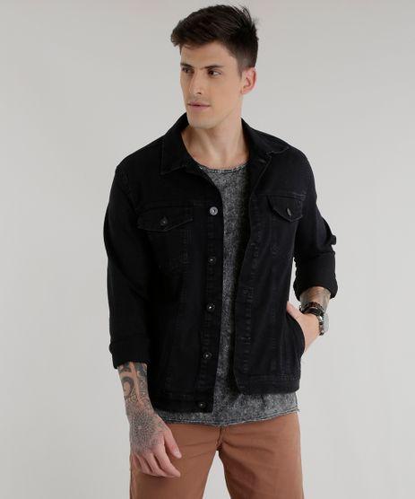 Jaqueta-Jeans-Preta-8517182-Preto_1