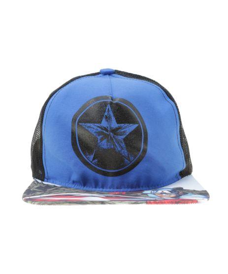 Bone-Capitao-America-Azul-8437565-Azul_1