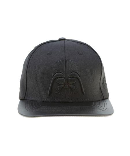 Boné Darth Vader Preto