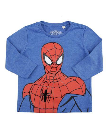 Camiseta-Homem-Aranha-Azul-8578188-Azul_1