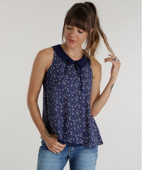 Regata-Estampada-Floral-Azul-Marinho-8567041-Azul_Marinho_1