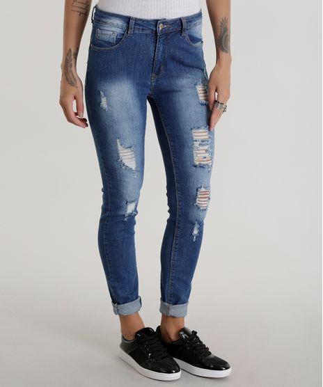 Calca-Jeans-Super-Skinny-Azul-Medio-8589896-Azul_Medio_1
