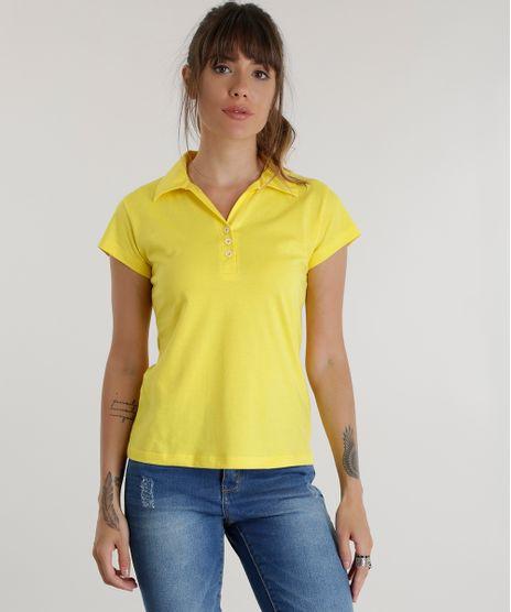 Polo-Basica-Amarela-8547644-Amarelo_1