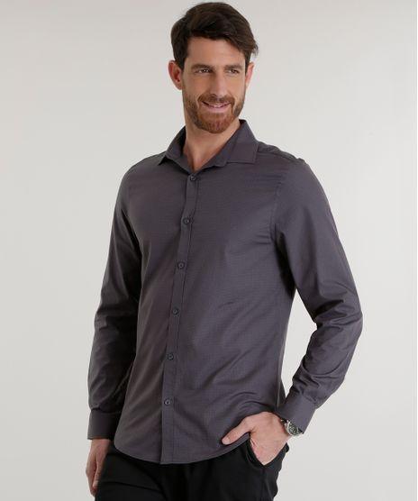 Camisa-Slim-Estampada-Chumbo-8437751-Chumbo_1