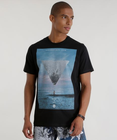 Camiseta--Suncoast-Surf-Crew--Preta-8563189-Preto_1