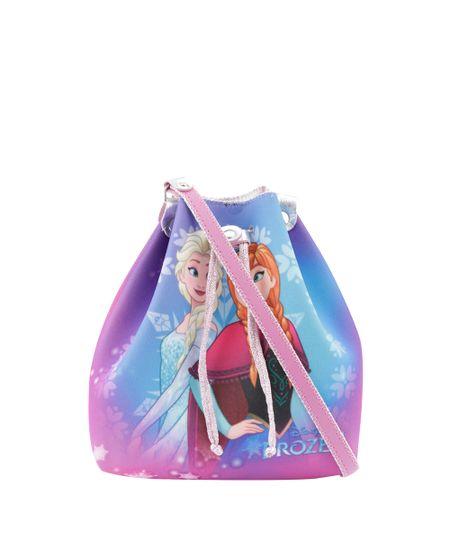 Bolsa Frozen Rosa
