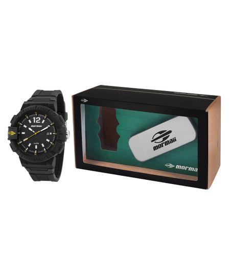 Relógio Mormaii Masculino - MOPC21JALK8Y