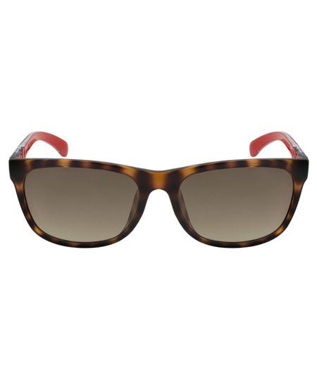 Óculos Calvin Klein Jeans CKJ741S -Tartaruga/Vermelho-202